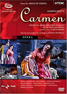 Carmen (Version française) [Import]