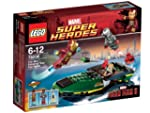 Lego Marvel Super Heroes 76006 - Iron...