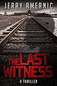 The Last Witness by Jerry Amernic ebook deal