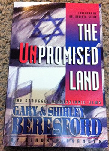 the-unpromised-land-the-struggle-of-messianic-jews-gary-shirley-beresford
