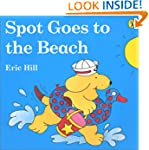 Spot Goes to the Beach (Picture Puffi...
