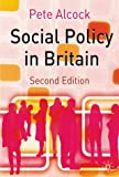Social Policy in Britain