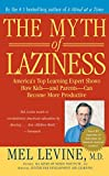 img - for The Myth of Laziness book / textbook / text book