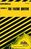 img - for CliffsNotes on Spenser's The Faerie Queene book / textbook / text book