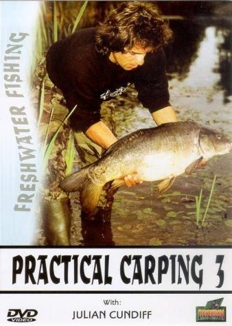 Practical Carping With Julian Cundiff 3 [DVD]