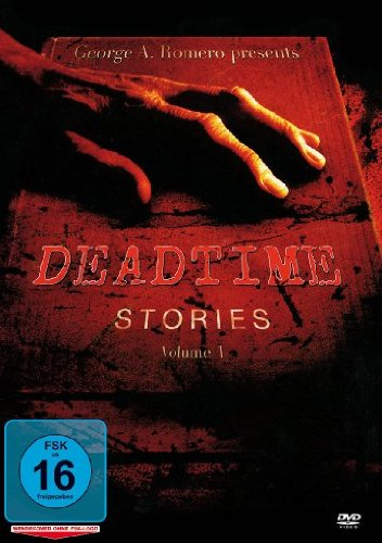 George A. Romero presents Deadtime Stories Volume I