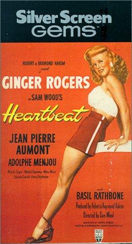Heartbeat [VHS] [Import]