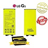 LG G5 OEM Replacement Battery H820 H860 H868 H960 BL-42D1F 2800mAh