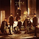 Breakthrough♪2PM