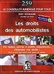 Les droits des automobilistes : PV, r...