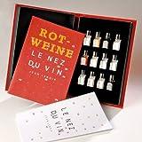 echange, troc Jean Lenoir - Le Nez du Vin : Les Vins Rouges 12 arômes (en allemand) (coffret toile)