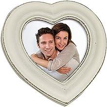 ZEP - Cornice per foto a forma di cuore