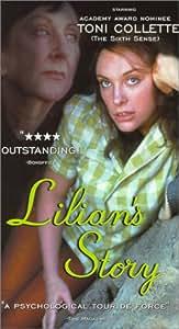 Lilian 39 s story usa vhs ruth cracknell - Dowling iluminacion ...