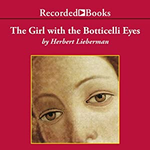 The Girl with the Botticelli Eyes Audiobook
