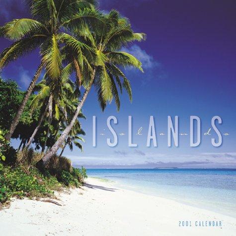 Islands 2001 Calendar