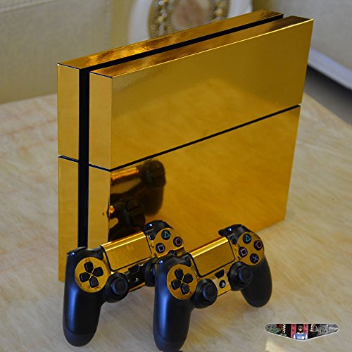 GOOOD PS4 Designer Skin Decal For PlayStation 4 Console