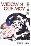 img - for Widow of Que-Moy book / textbook / text book
