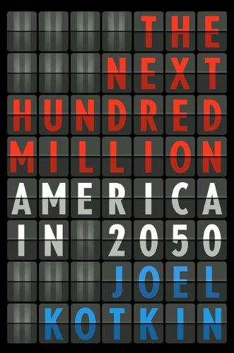 America in 2050