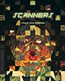 Scanners Bluray