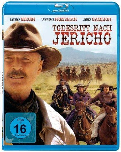Todesritt nach Jericho [Blu-ray]