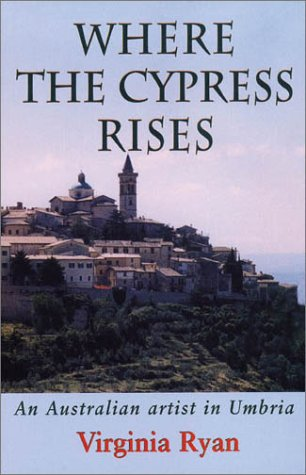Where the Cypress Rises