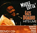 echange, troc Fats Domino - Whole Lotta Fats Domino Hits Live