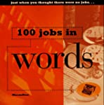 100 Jobs in Words