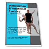img - for Stabilization & Functional Exercise Patient Workbook (8841) book / textbook / text book