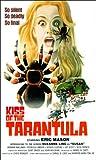 echange, troc Kiss of Tarantula [Import USA Zone 1]