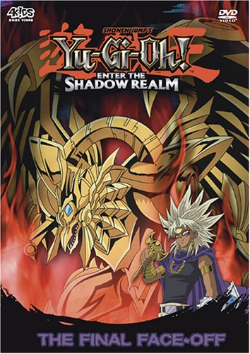 Yu-Gi-Oh: Series 3 V.5 - Final Face Off [DVD] [2005] [Region 1] [US Import] [NTSC]