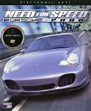 Need For Speed : Porsche 2000