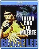 Juego con la muerte (Combo DVD + BR) [Blu-ray]