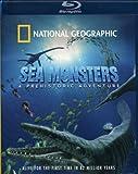 Sea Monsters: A Prehistoric Adventure [Blu-ray] [2007] [US Import] [Region A]