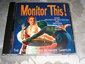 Monitor This February/March 2000
