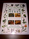 The Complete Bok of Herbs