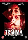 Trauma (Dario Argento) [DVD]