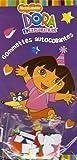 echange, troc Collectif - Dora l'exploratrice : Gommettes autocollantes
