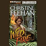Wild Fire: Leopard Series, Book 4 (       ABRIDGED) by Christine Feehan Narrated by Phil Gigante