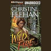 Wild Fire: Leopard Series, Book 4 | Christine Feehan