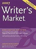 2007 Writer's Market