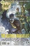 The Batman Chronicles #9 Summer 1997
