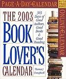 The Book Lover's Calendar (2003) (0761125094) by Craughwell, Thomas J