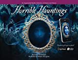 img - for Horrible Hauntings: An Augmented Reality Collection of Ghosts and Ghouls book / textbook / text book