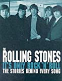 img - for The Rolling Stones: It's Only Rock and Roll book / textbook / text book