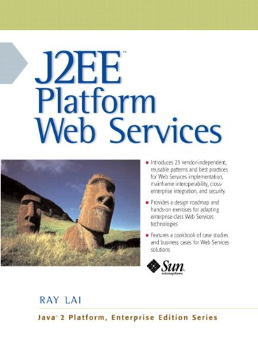 Ray Lai J2EE Platform Web Services