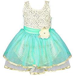 Wish Karo Party wear frock fe056