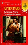 After Dark: Counterfeit Wife (43 Fear Street) / Familiar Stranger (Fear Familiar) (Harlequin Intrigue Series #525) (Harlequin 2-in-1 Novella Collection) (0373225253) by Rebecca York