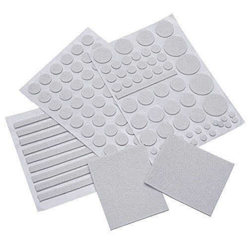 mudder-almohadillas-protectoras-de-fieltro-de-muebles-y-suelo-blanco-132-piezas