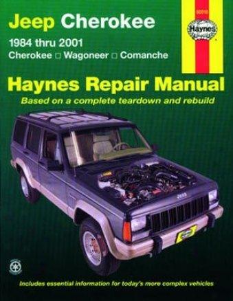 jeep-cherokee-repair-manual-haynes-manual-service-manual-workshop-manual-1984-2001