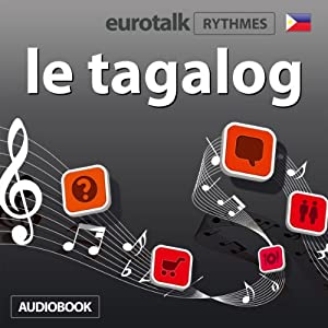 EuroTalk Rythme le tagalog Audiobook